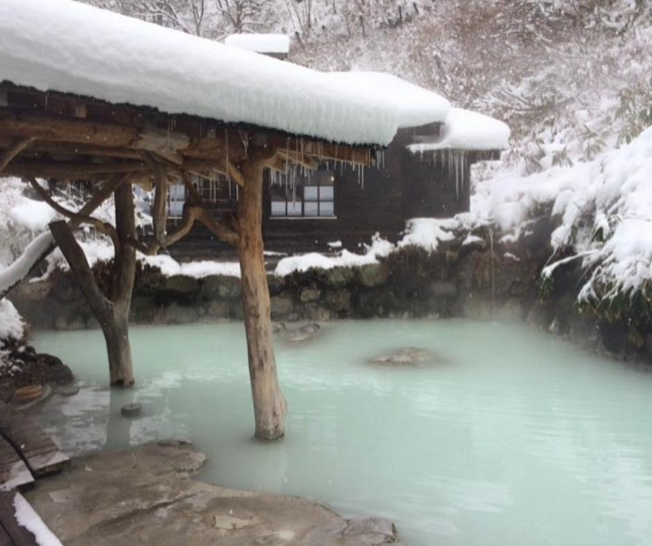ทำไมต้องแช่ ออนเซนน้ำนมญี่ปุ่น