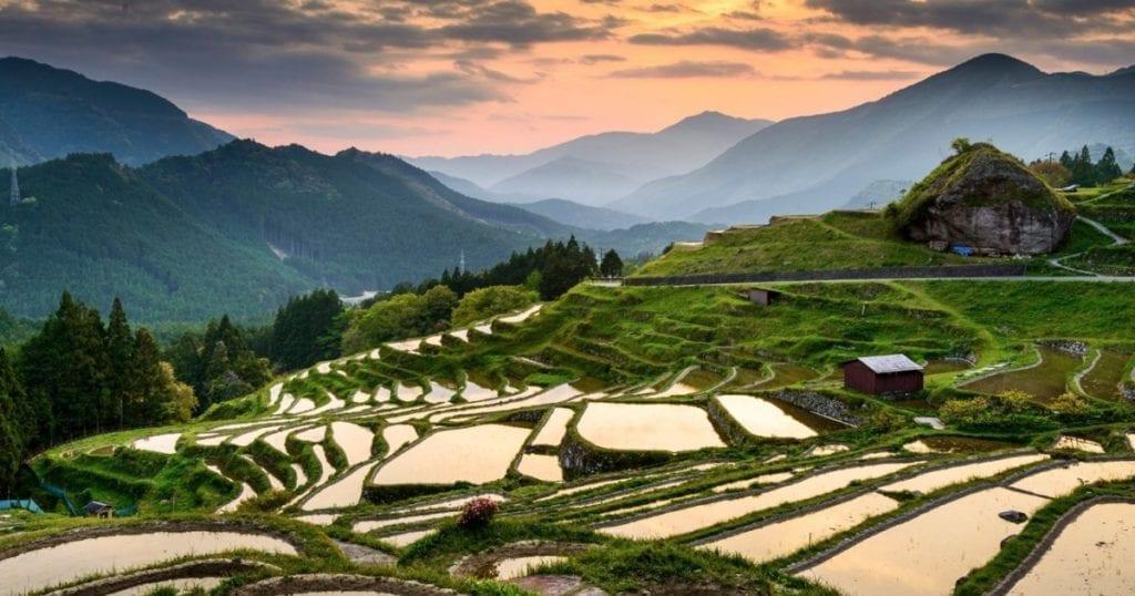 Hidden Places in Japan