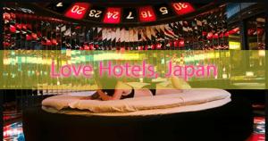 Love Hotels Japan