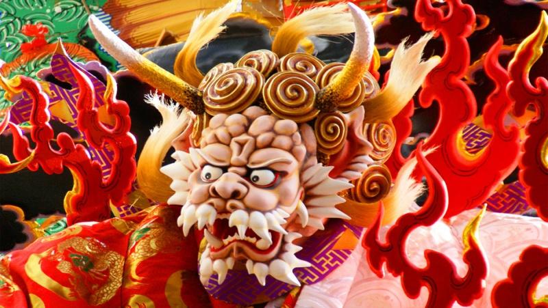 Gion Habata Festival