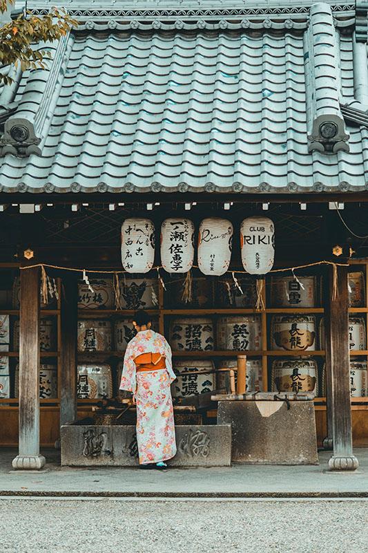 ทัวร์ญี่ปุ่นแบบส่วนตัว
